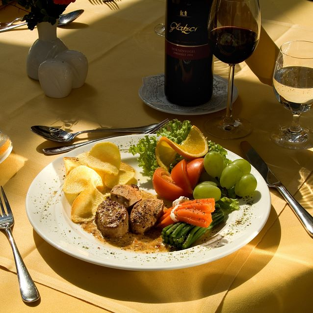 Pleasure moments to remember